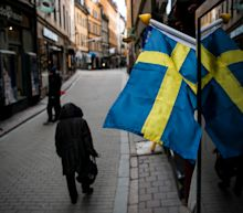 Sweden, which refused to implement a coronavirus lockdown, has so far avoided a mass outbreak. Now it's bracing for a potential surge in deaths.