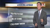ABC Action Weather Weekend Edition