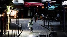 Deuxième confinement : 60% des Français ont transgressé les règles