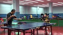 China eases pressure on its future sports stars