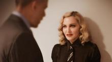 El día en el que Madonna se quedó sin palabras ante Obama