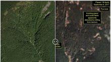 Explosão destruiu parte do local de testes nucleares de Pyongyang, apontam estudos