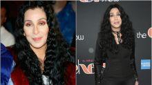 Cher, la diva que se resiste a envejecer