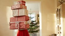 Good News des Tages: Mann hinterlässt Geschenke für kleine Nachbarin