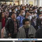 U.S. embassy evacuates American citizens from Wuhan amid Coronavirus outbreak