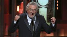 Robert De Niro is being lined up for the Joker prequel