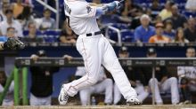 Closing Time: Giancarlo Stanton won't stop hitting homers