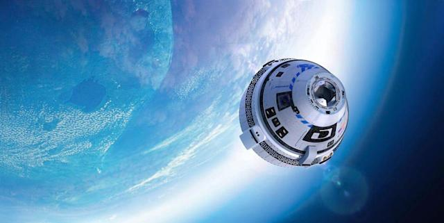 Watch Boeing's Starliner attempt a landing starting at 6:45AM ET