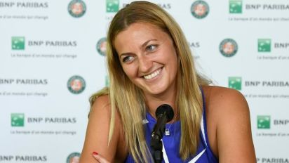Petra Kvitova readies herself for emotional return to tennis after horrific knife attack left her fearing for career