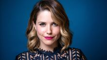 The Next Time You're at the Airport, You Might See Sophia Bush Yelling at People