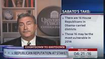 House Republicans are going to cave: Pro
