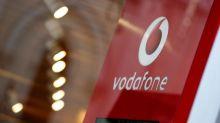 Servicio de atención al cliente de Vodafone sigue sin restablecerse al 100 %