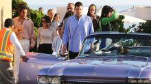 Kourtney Kardashian and Rumored Boyfriend Luka Sabbat Hang With Kendall Jenner and Anwar Hadid