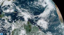 La tormenta Theta rompe el récord de la temporada atlántica de 2005