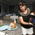Thanksgiving celebrations endure despite Covid