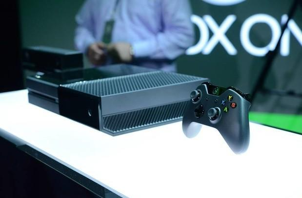 Here are five especially neat things the Xbox One can do