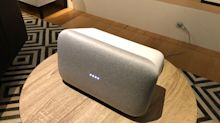 Hands on with Google's Home Mini and Max: Taking aim at Amazon and Apple