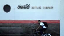 Coca-Cola HBC beats estimates, sees growth ahead