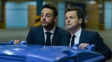 Ant McPartlin Saturday Night Takeaway absence leaves Declan Donnelly 'in crisis talks with ITV'