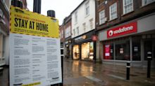 Online retail sales hit new record but fail to offset high street woes – report