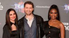 Cheryl's 'The Greatest Dancer' plummets in ratings