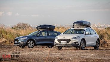 Focus Active累計接單破2500張!Ford感謝耐心候車準車主升級六年原廠保固