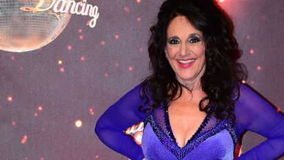 Strictly fans upset to see Lesley's last dance