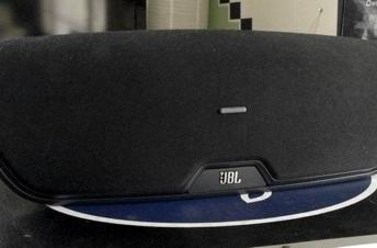 JBL OnBeat Venue LT review and giveaway
