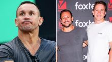 'Nearly fainted': Matty Johns 'rattled' by son's brutal prank