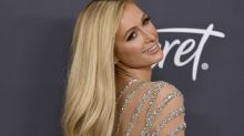 Paris Hilton makes comeback in hilarious online cooking video making lasagne