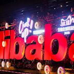 Alibaba Shares Rise Nearly 7% After Antitrust Remarks