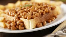 Americans have discovered beans on toast and they're not impressed