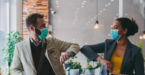 How to return to the office in a post-pandemic world