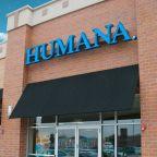 Stocks With Rising Relative Price Strength: Humana