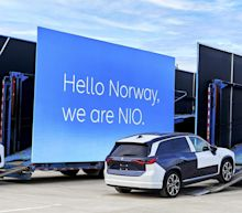 Why Nio Stock Dropped 16% in July