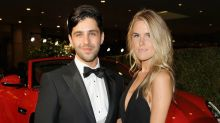 Josh Peck Welcomes First Child With Wife Paige O'Brien -- See the Precious Pic!