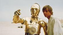 C-3PO Says 'Star Wars: Episode VII' Will Be Better Than 'The Empire Strikes Back'
