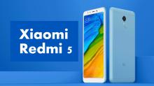Xiaomi Redmi 4 vs Redmi 5 – What's New In This Phone?