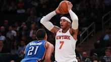 NBA trade rumors: Carmelo Anthony, Thunder may have mutual interest, but is trade realistic?