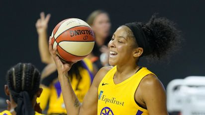 WNBA stars among unrestricted free agents