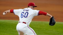 Texas Rangers mull changes to starting rotation as two veterans continue to struggle
