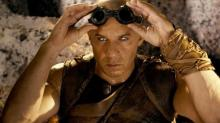 'Riddick' Theatrical Trailer