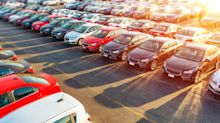 Why Avis Budget Group Popped 11% Tuesday