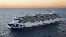 Princess Cruises Continues Summer Caribbean Cruises in 2019