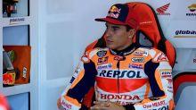 Márquez erhält nach Oberarmbruch Startfreigabe für Jerez