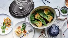 Le Creuset Factory to Table Sale: Get a Dutch oven for 40 percent off and more
