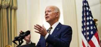 Biden to reinstate travel restrictions to curb virus