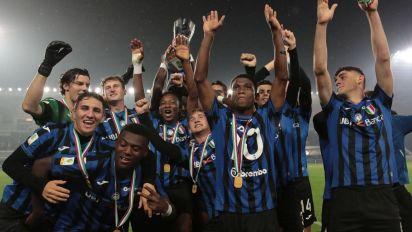 È ripartito il campionato Primavera: l'Atalanta vuole un record storico, l'Inter insegue. Finalmente Juve e Milan