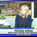 Jill Biden makes establishment pitch for husband's presidential campaign