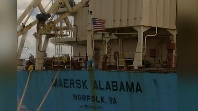 BODIES FOUND ON MAERSK ALABAMA